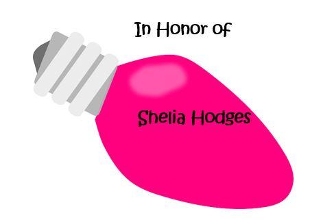 sheila hodges