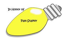 Pam Stalker