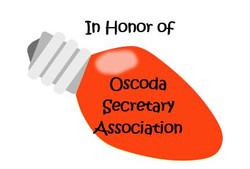 OAS Secretary Assoc