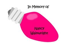 Nancy Wainwright