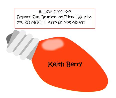 Keith Berry