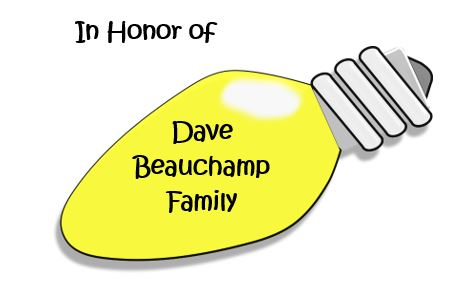 dave beauchamp family