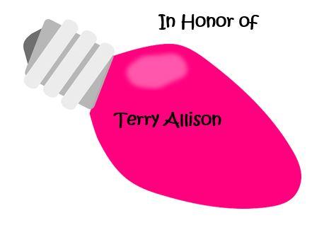 Terry Allison