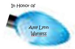 Amy Wanless