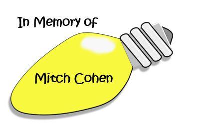 Mitch Cohen