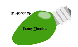 Penny Eberline
