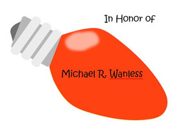 Michael Wanless