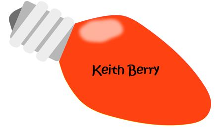 Keith Berry Website