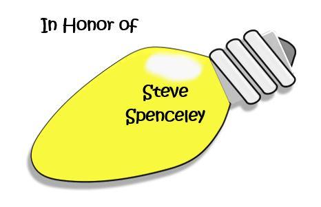 Steve Spenceley