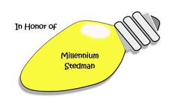 millinnium Stedman