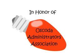 oscoda admin association