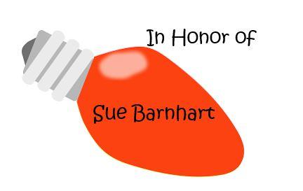 Sue Barnhart