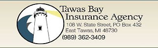 Tawas Bay Insurance Agency.JPG