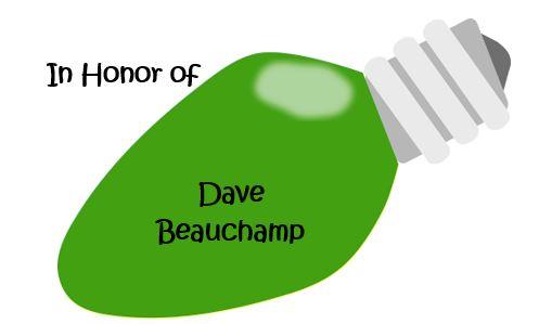 dave beauchamp