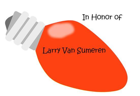 Larry Van Sumeren