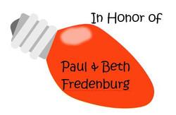 Paul & beth