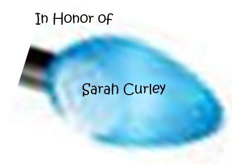 Sarah Curley