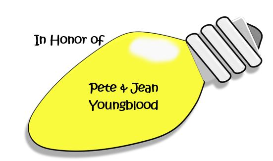 Pete & Jean Youngblood