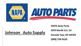 Johnson Auto Supply NAPA.JPG