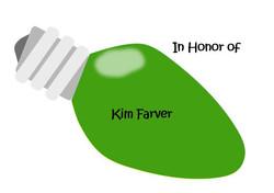 Kim Farver