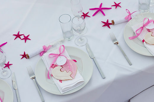 wedding table decoration_daydreams