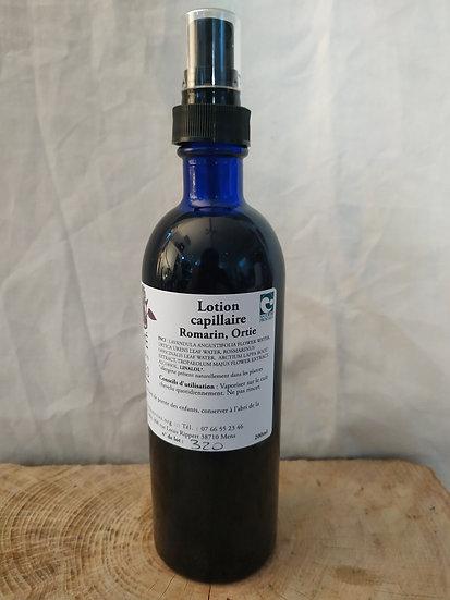 Lotion capillaire 200ml (avec vaporisateur)
