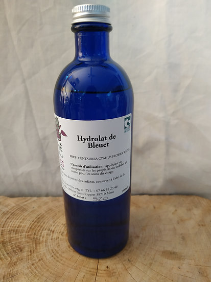 Hydrolat de Bleuet 200ml