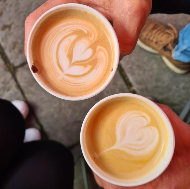 Kokko Kaffebar