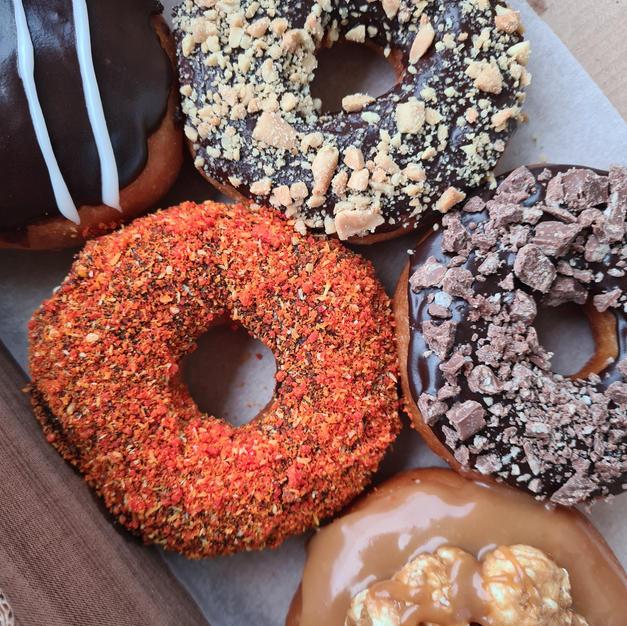 Donut R Us
