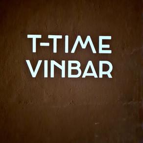 T-Time Vinbar
