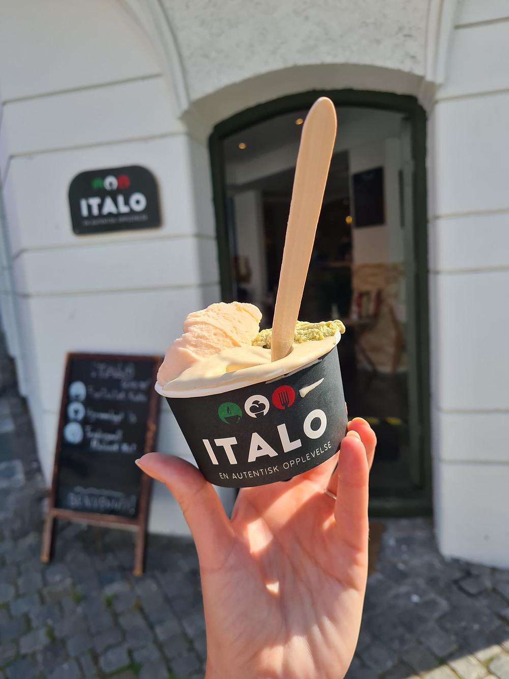 gelato italo italian restaurant
