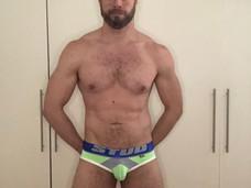 REVIEW – STUD Krisco Jock Thong in Neon Green