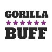 Gorilla Buf for Rogan Richards