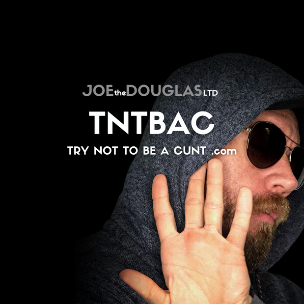 Try Not To Be A Cunt .com