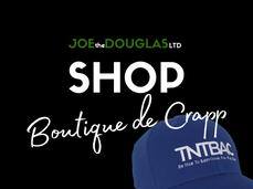 Shop: Boutique de Crapp