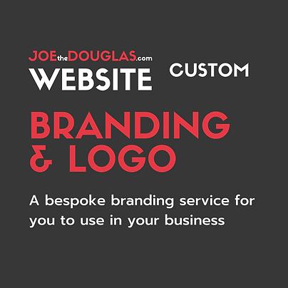 Bespoke Branding & Logo Design