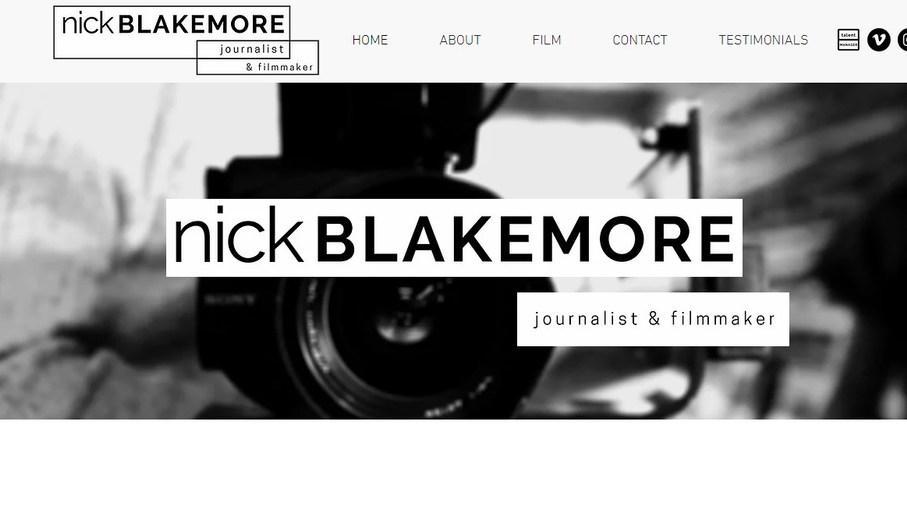 Nick Blakemore