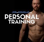 Copy of Personal Training Joethedouglas
