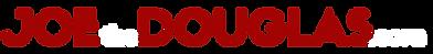 JoeTheDouglas.com one line logo (1).png