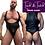 Thumbnail: Thong back, wet look, leotard style Wrestling Singlet
