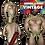 Thumbnail: Cellblock 13 Rogue Harness & Jock - Small (fits Med) - Yellow