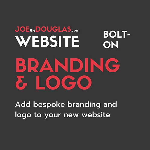 Website Branding Bolt-On