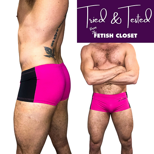 Mens Swimming Trunks / Shorts from Brave Person