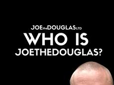Who Is JoeTheDouglas?