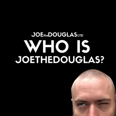 Who Is JoeTheDouglas?