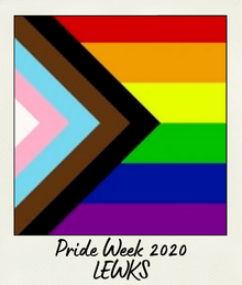 Pride 2020 Gallery