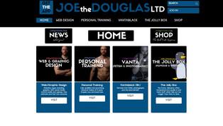 JoeTheDouglas.com