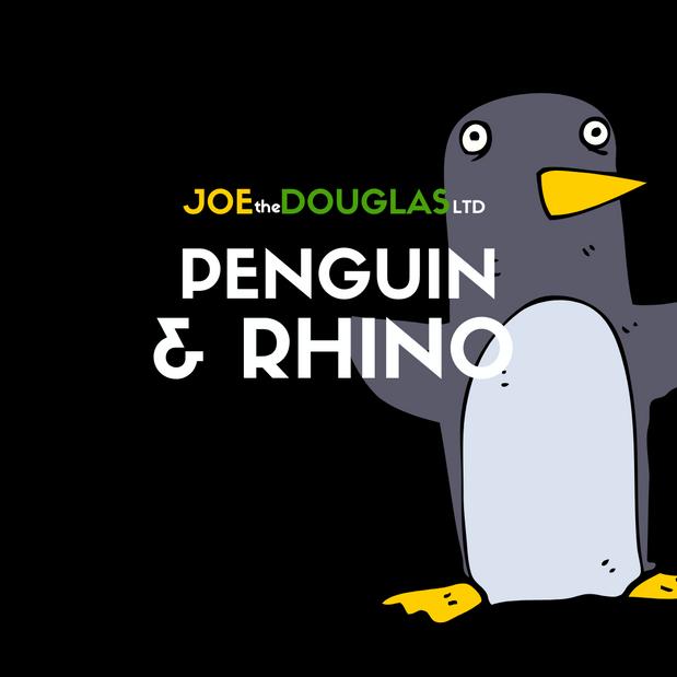 Penguin & Rhino