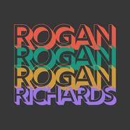 Rogan Richards t-shirt