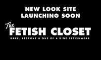 New Look Site and Shop Coming Soon
